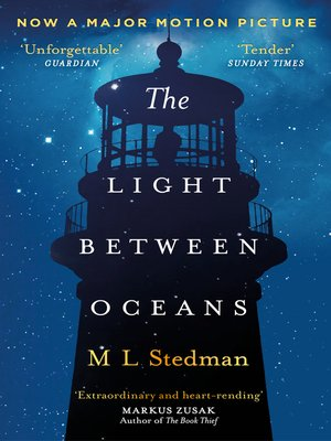 cover image of The Light Between Oceans